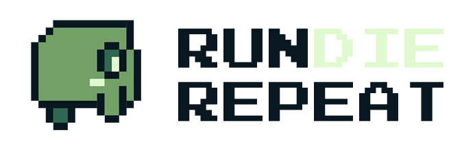 Run Die Repeat | Platformer Game Coming Soon to PC, Mac, and Steam
